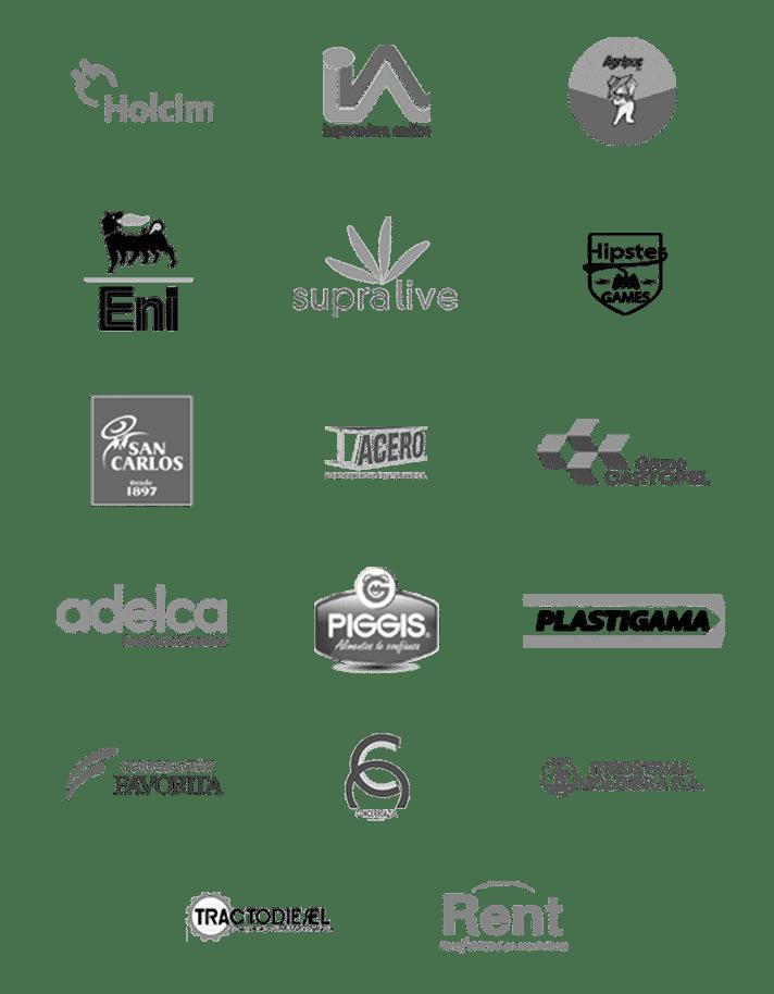 logos empresa mobile